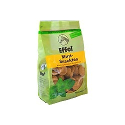 Effol-Mint Snackies 500g
