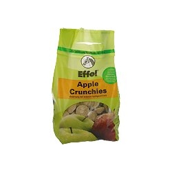 Effol-Apple Crunchies 500g