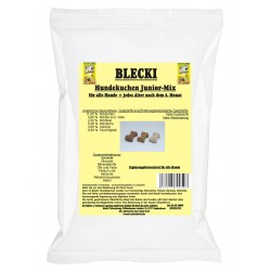 Blecki Hundekuchen Junior-Mix